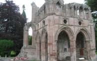 Dryburgh Abbey 2