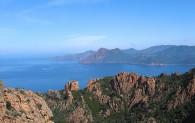 Corsica walking